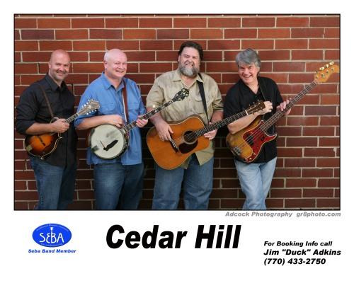 Cedar Hill Band